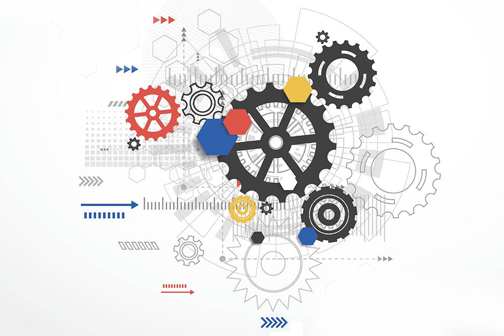 Prosjektering - Vi prosjekterer sjøstasjoner, energianlegg…