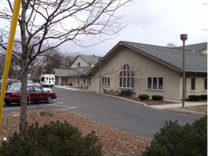 The Baldwin Center -