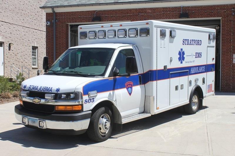 Stratford EMS -