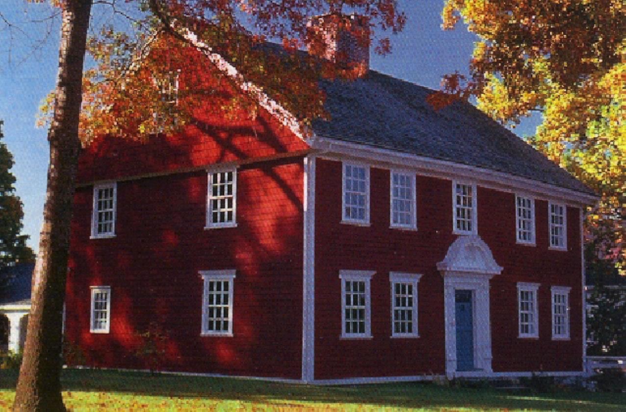 Stratford Historical Society -