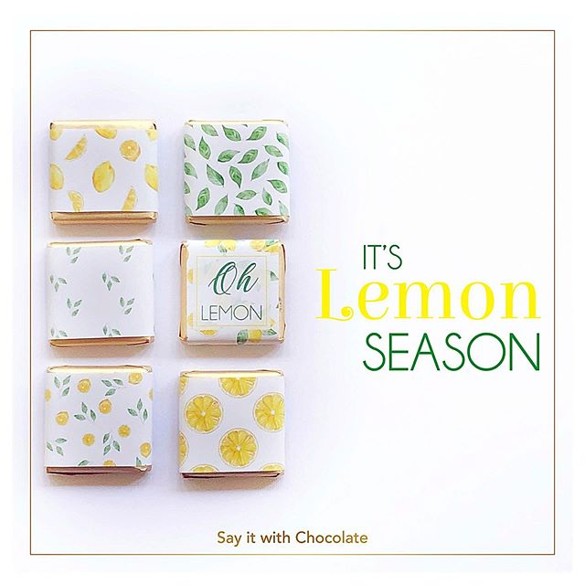 It Surely Is !  #LemonSeason #Words #Life #Chocolate #LaVie #Resolutions #Evolution #LetsDoThis #Beirut #Lebanon #Sunshine #ChocolateAndSunshine #MilkChocolate #Ginger #Cranberry #Mint #Fig #Orange #DarkChocolate #Date #ProudlyLebanese #FromBeirutWithLove #ChocolateLover #FeelGood #SayItWithChocolate