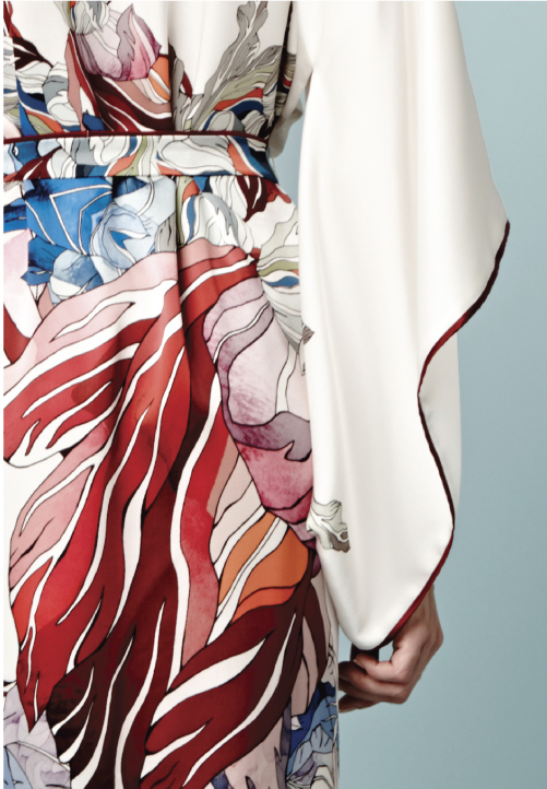 Meng-loungewear-luxury-womenswear-silk-prints-fashion-handdrawn-watercolour-detailed-abstract-13-white-red-kimono.jpg