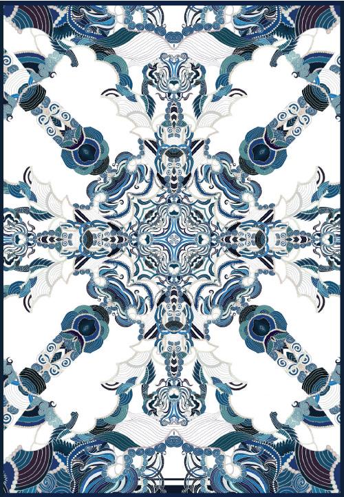 Meng-fashion-interior-zodiac-deer-dragon-animal-painted-handdrawn-watercolour-symbols-blue-navy-white-prints-details5.jpg