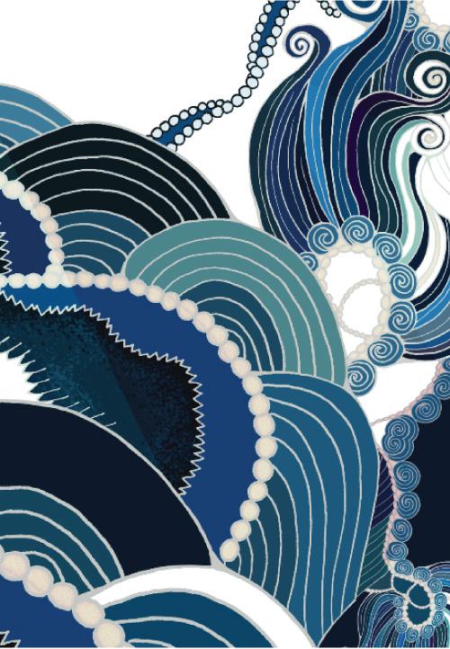 Meng-fashion-interior-zodiac-deer-dragon-animal-painted-handdrawn-watercolour-symbols-blue-navy-white-prints-details7.jpg