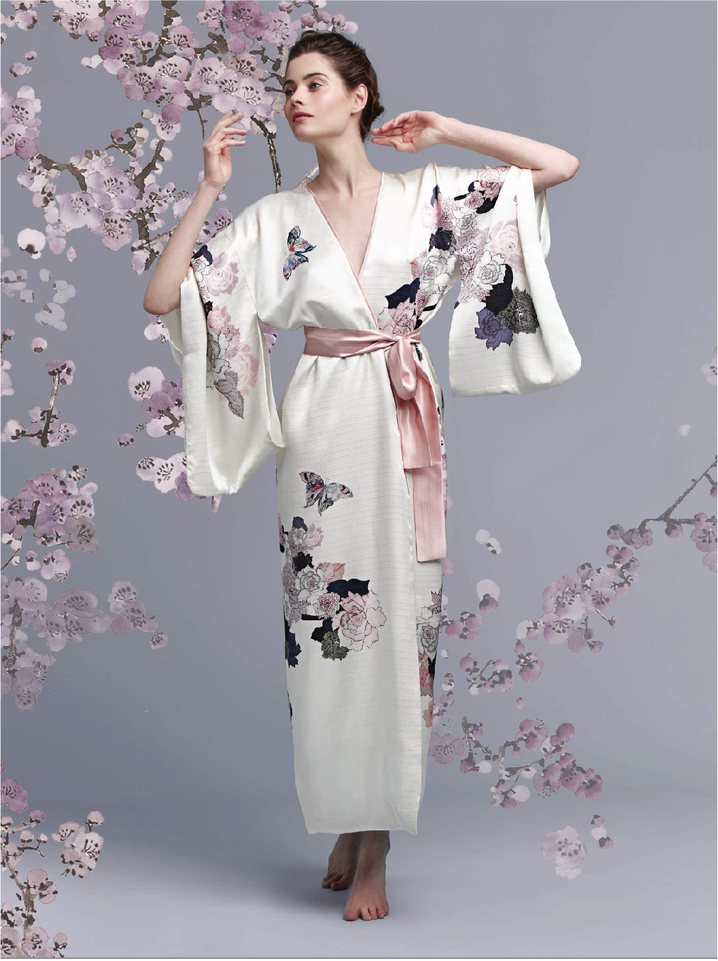Meng-loungewear-luxury-womenswear-silk-prints-fashion-kimono-handdrawn-bloom-blossom-floral-butterfly-white-pink16.jpg