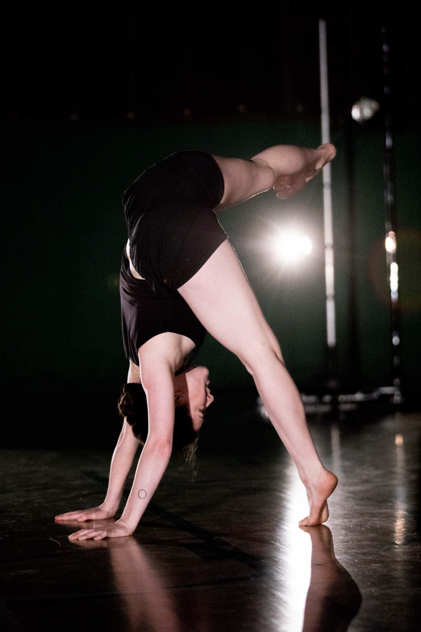 Dance Acro