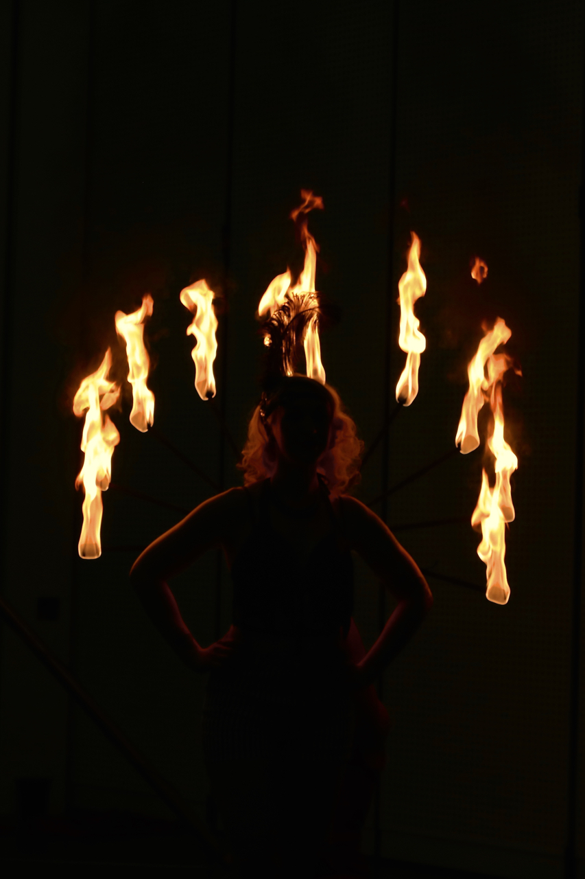 Fire Performance | Fire & Feathers