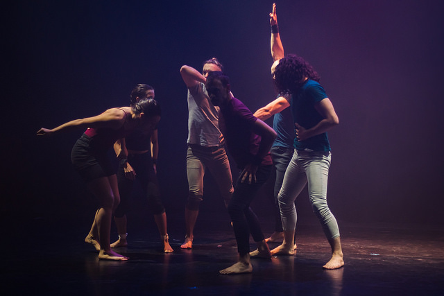 Contemporary Dance | Braw Circus Festival