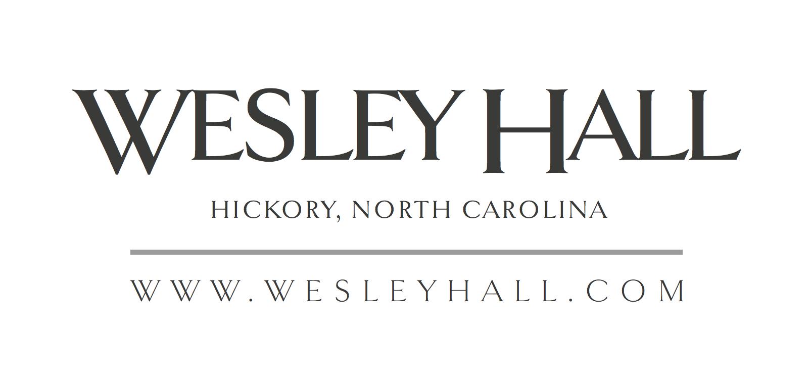 Wesley Hall