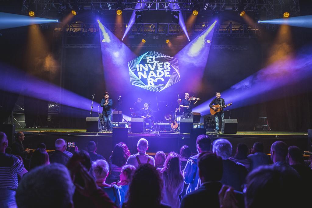 CELTIC MADRID ( 15 Y 16 DE FEBRERO 2019) - Este primer festival en Madrid reunió a grandes y míticas bandas del Folk céltico nacional e internacional como son Milladoiro - La Musgaña - Xose Liz - Capercaillie - Anxo Lorenzo - Castroverde.