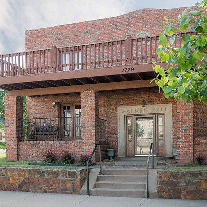 Transitional Living for Youth - Walker Hall in Tulsa offers 24-hour staffing for transition age youth impacted by mental illness and homelessness ages 18-25. These young people are often in transition from state custody or foster care and are at-risk of, or experiencing, homelessness.