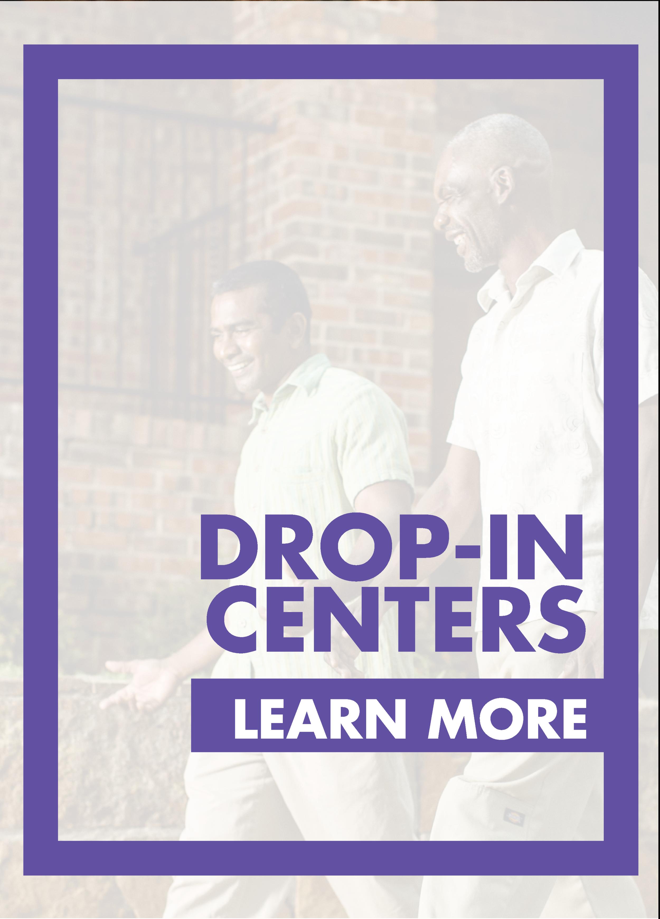 Drop-In Centers Tulsa, Drop-In Center OKC