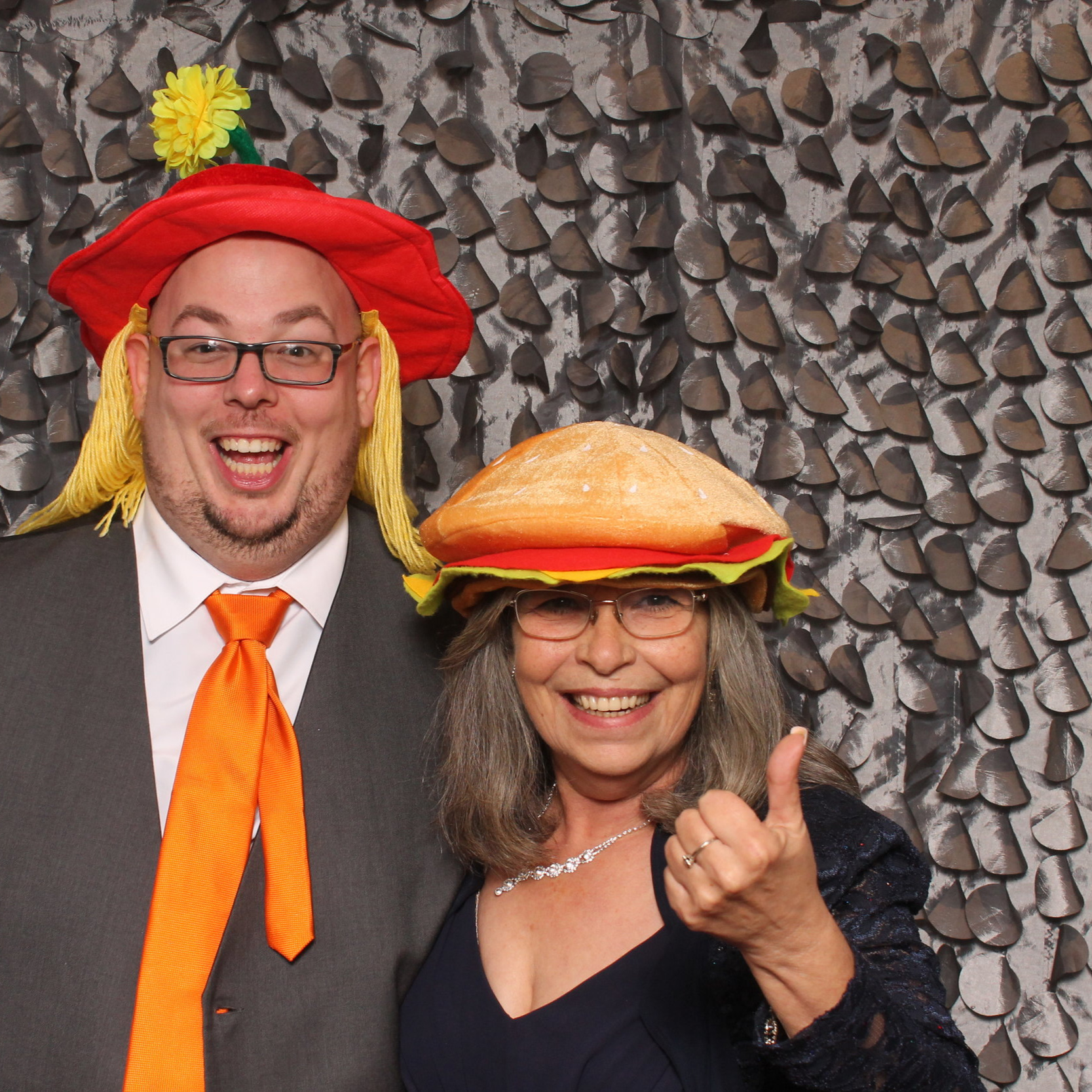 Photo Booth Features - All of our booths have these awesome features:- Social media capabilities!- Still photos!- Videos, gif images, and boomerangs!- Green screen options!- Unlimited prints!- Fun props!
