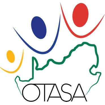 The Occupational Therapy Association of South Africa (OTASA)   OTASA is a non-profit professional organisation representing the interests of occupational therapists and occupational therapy assistants across South Africa. It is affiliated with the World Federation of Occupational Therapy (WFOT). OTASA aims to support, promote and represent the profession of occupational therapy as a key element of the allied health services in South Africa.   www.otasa.org.za