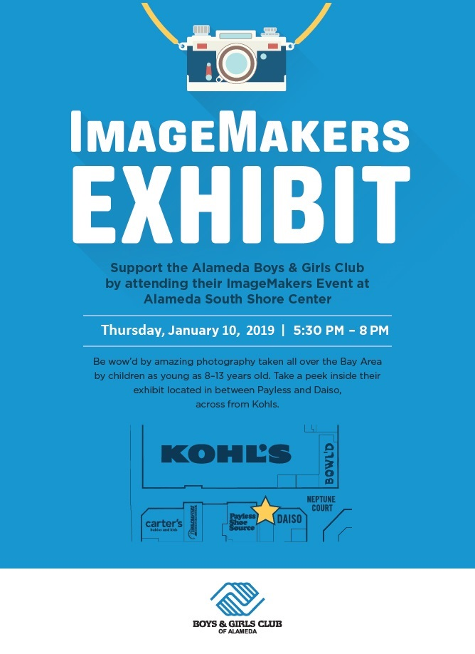 ImageMakers Event Poster