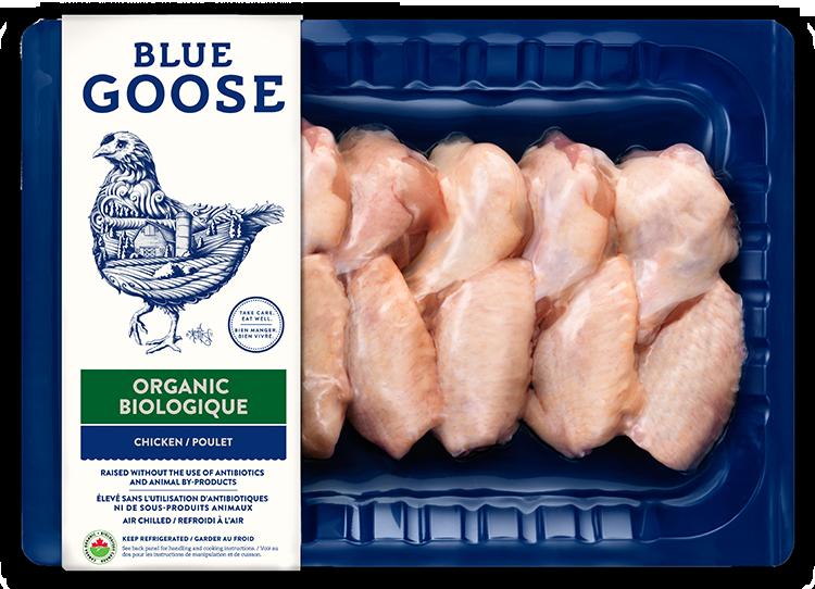 Blue Goose Foods