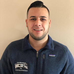Director of Operations and Sales - Joseph Capobianco