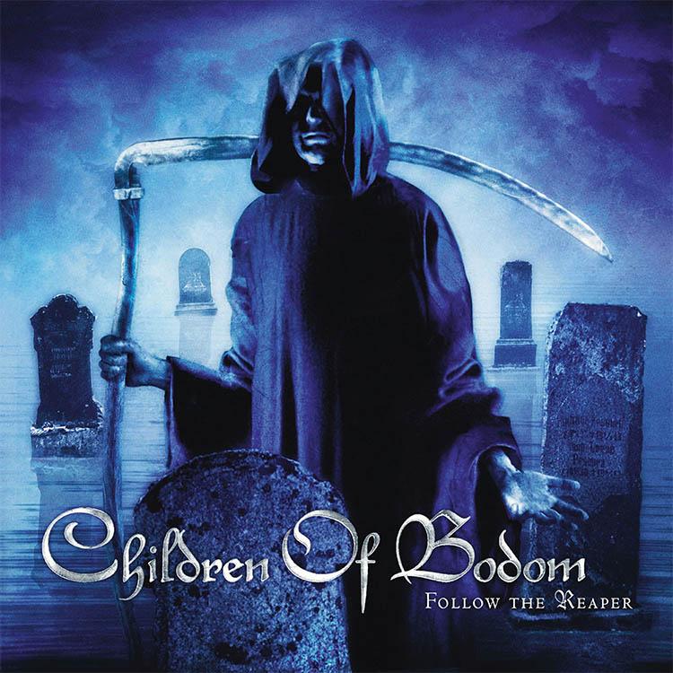 Children Of Bodom - Follow The Reaper 2000