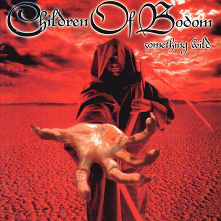 Children Of Bodom - Something Wild 1997