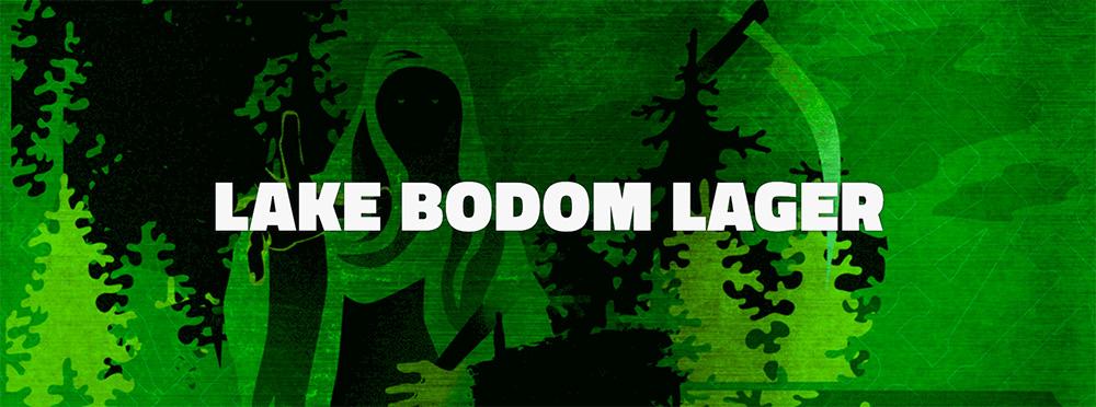 Lake Bodom Lager