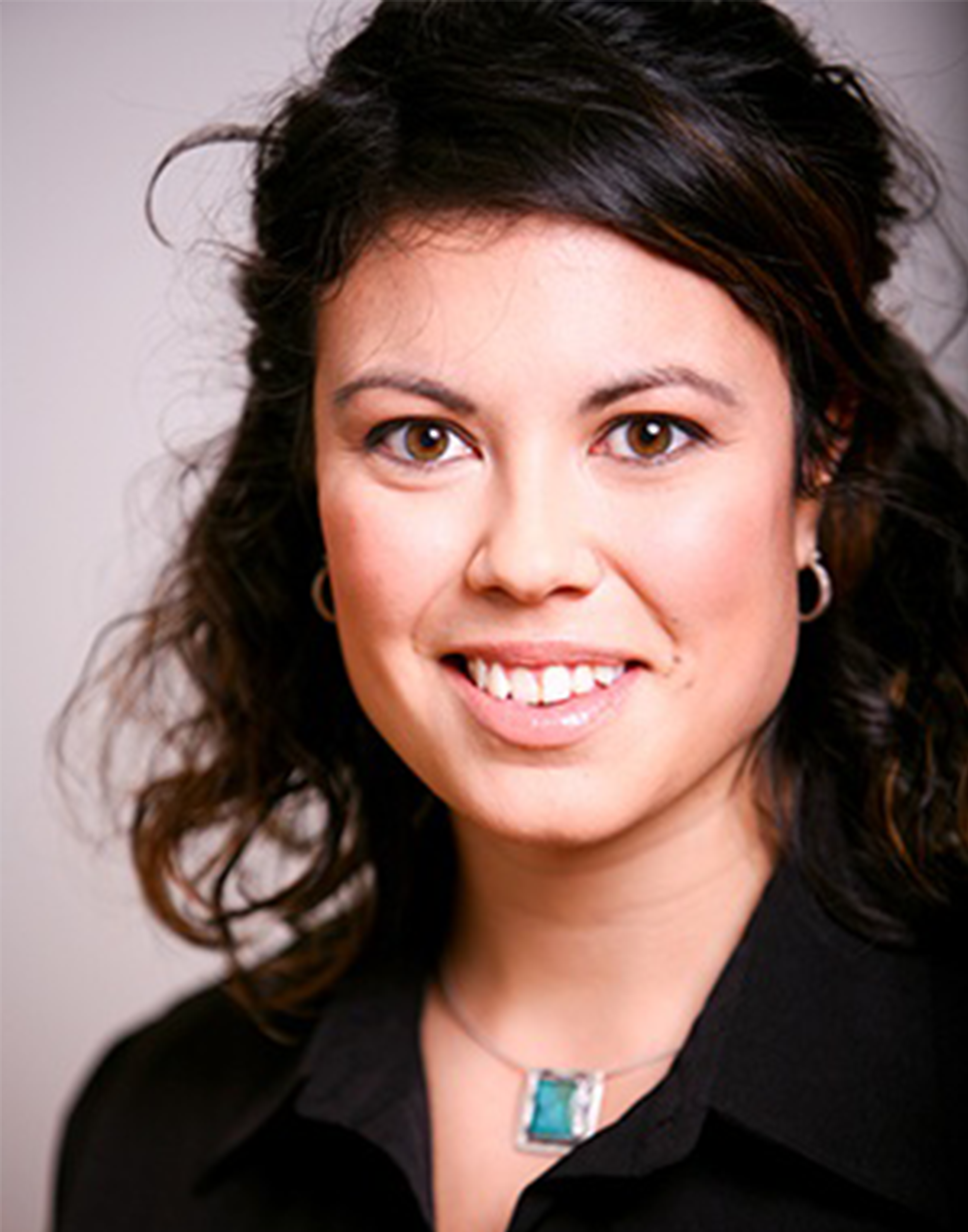 Dr Taia Spencer-Yap - Chiropractor