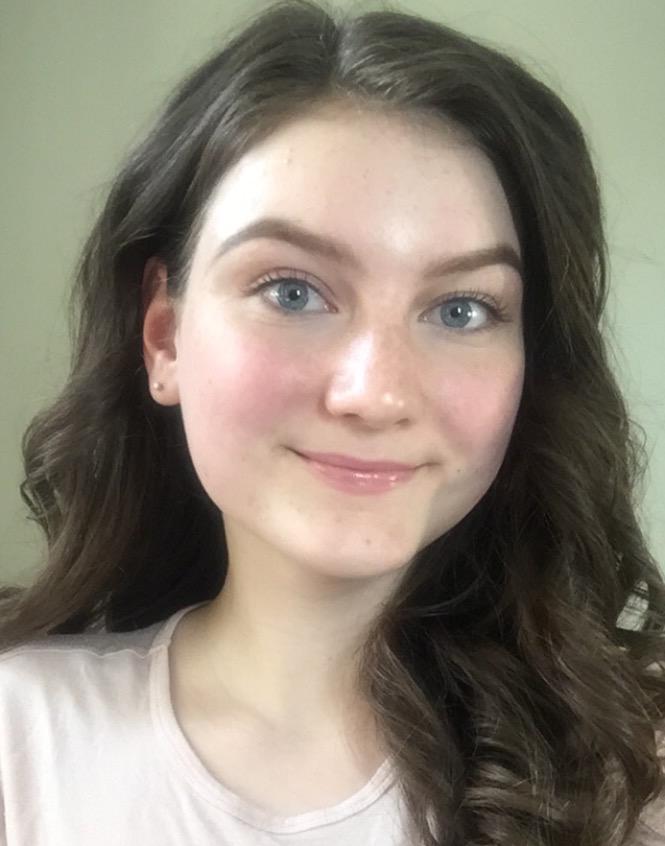 Amanda Champoux - Front Desk/Chiro Assistant