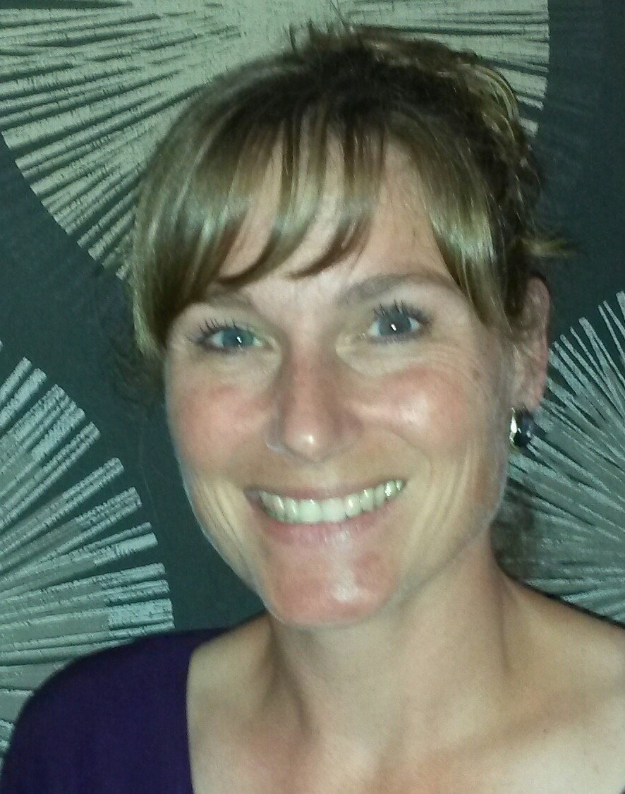 Angie Manera - Office Manager/Chiro Assistant
