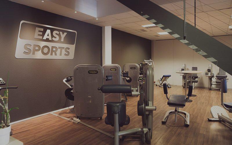 Tuebingen Home Easy Sports Fitness