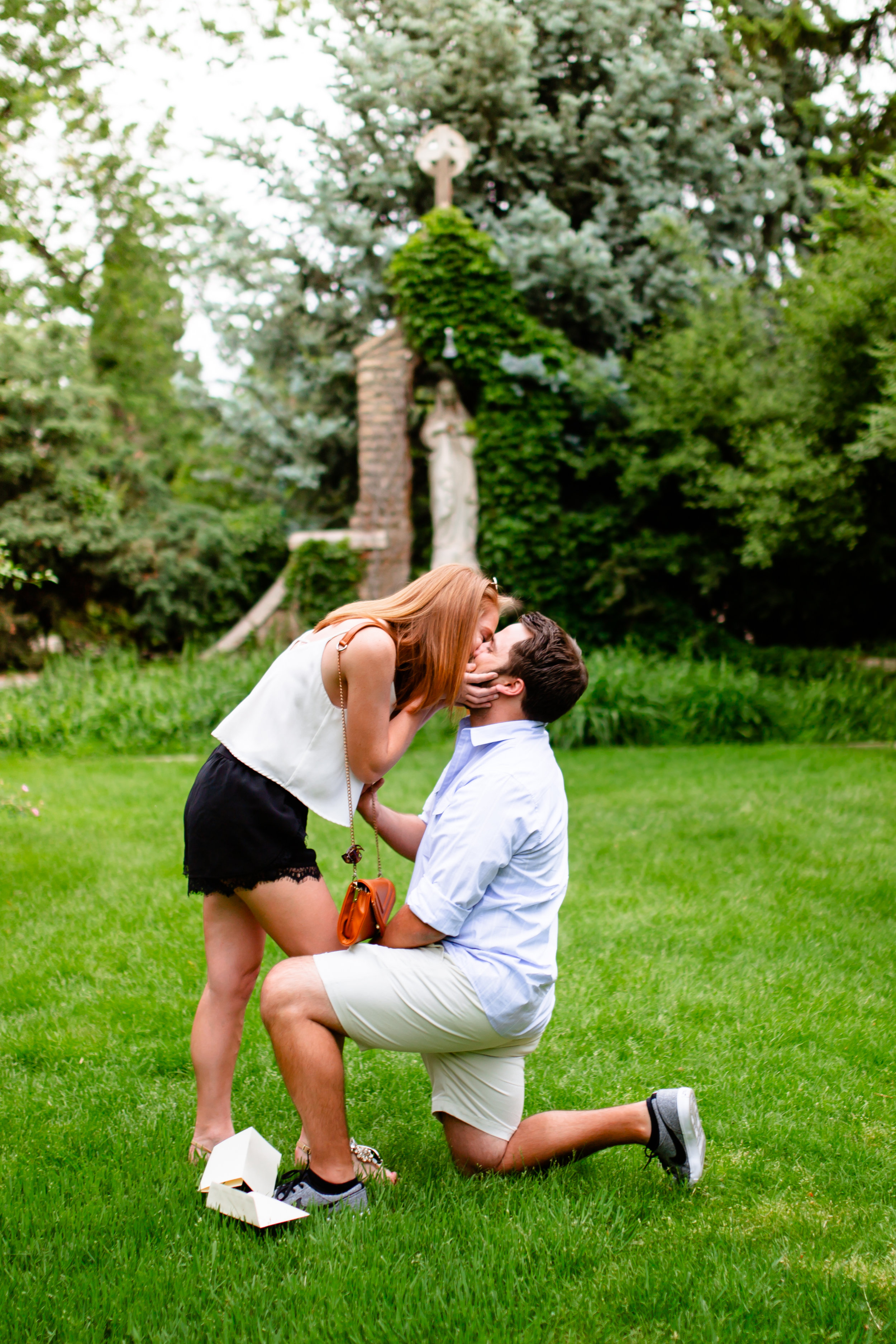 Proposal - $200 (added engagement session is recommended)