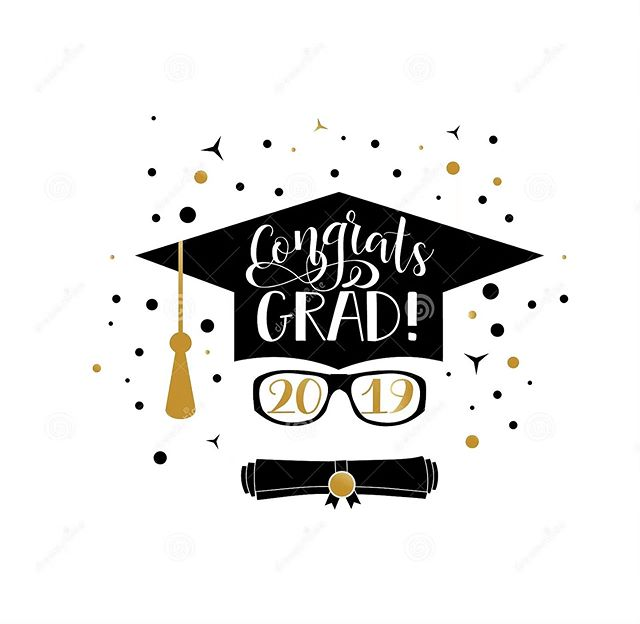 Wishing a big CONGRATULATIONS 🎉 to all of our customers in the class of 2019! If you rock life like you do our fashion, you've totally got this!! 👌🏼 #prom2019 #midnightbyjandrews #starsofmidnight #wedressthebest #classof2019 #graduation