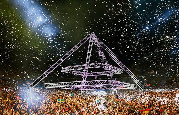 Music Festival (TBC)