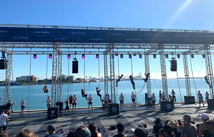 The Wodapalooza Fitness Festival 2019 - Bayfront Park Miami