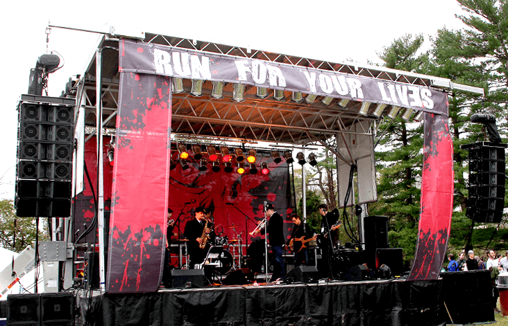 Run for your Lives Festival