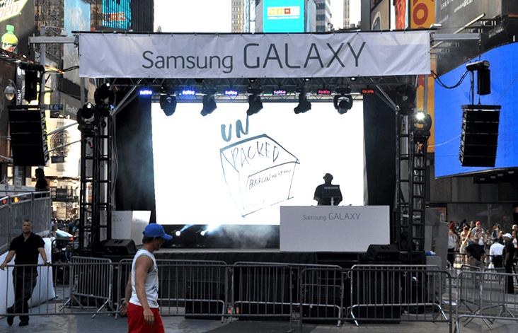 Samsung Galaxy Reveal