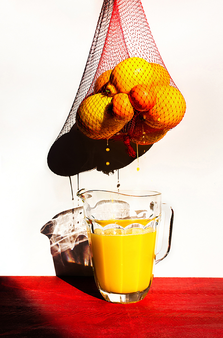 Freshly Squeezed