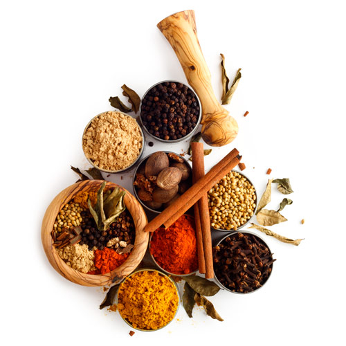 Spice Composition