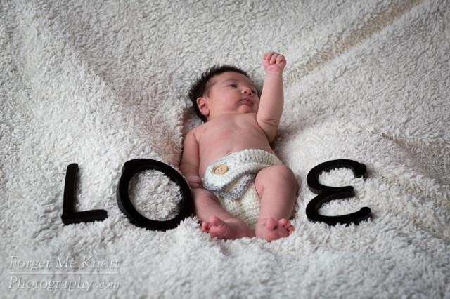 5III2812 newborn