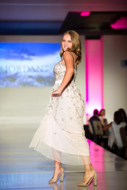 teen project fashion show 2018 model benefit auction orange county huntington beach paseo runway