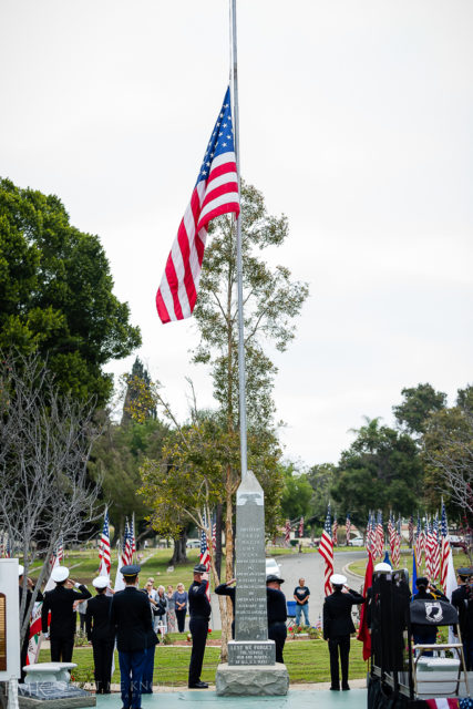 Memorial day loma vista 2018
