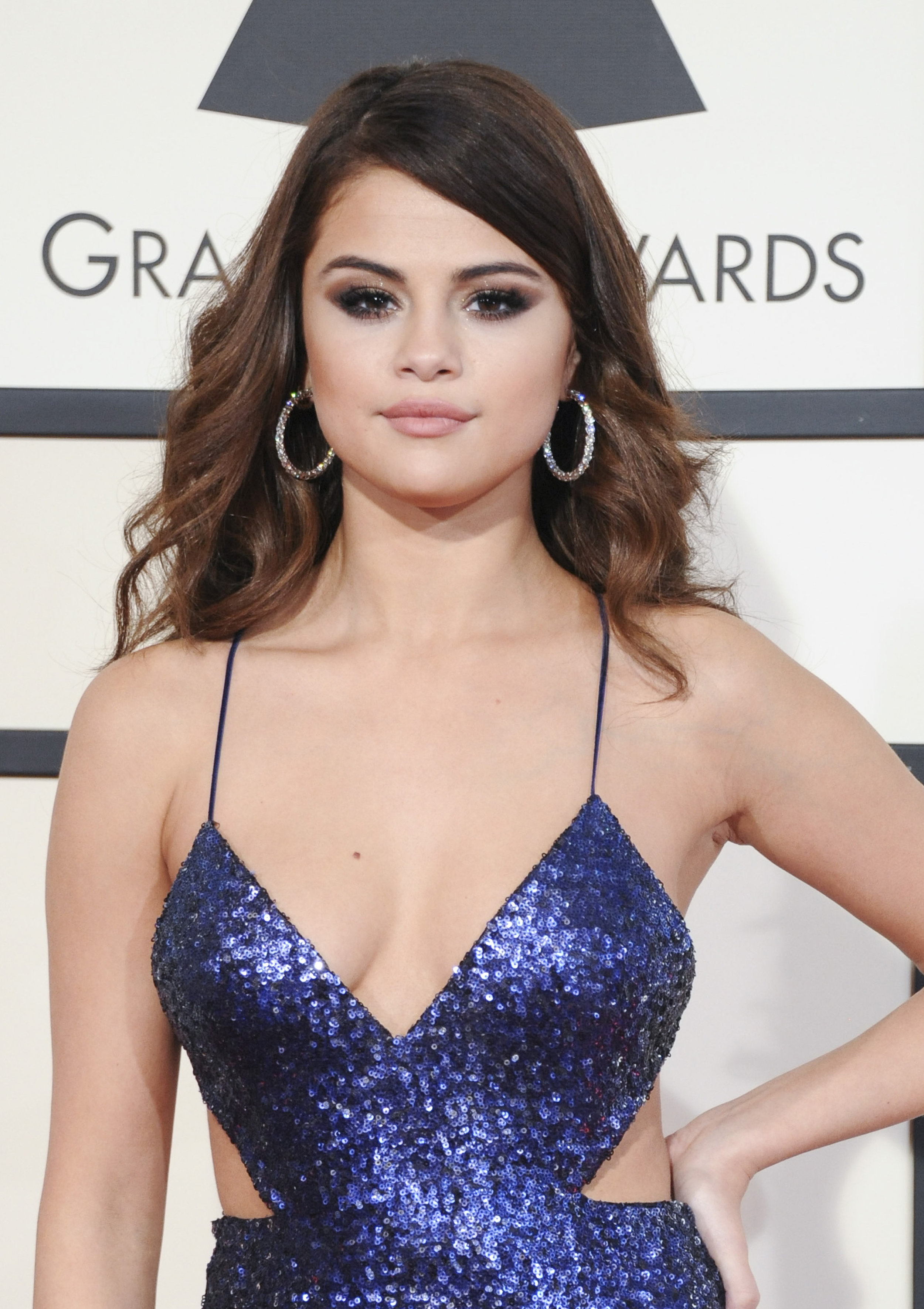 Tree of the Knowledge of Good and Evil - Selena Gomez