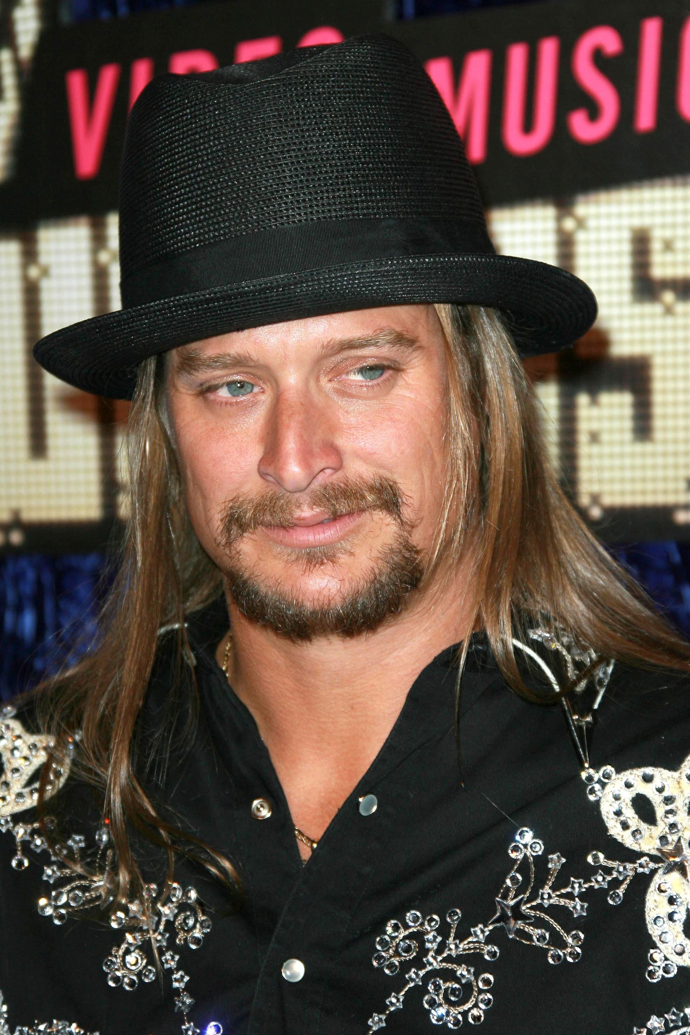 Kid Rock - Angel of the Lord