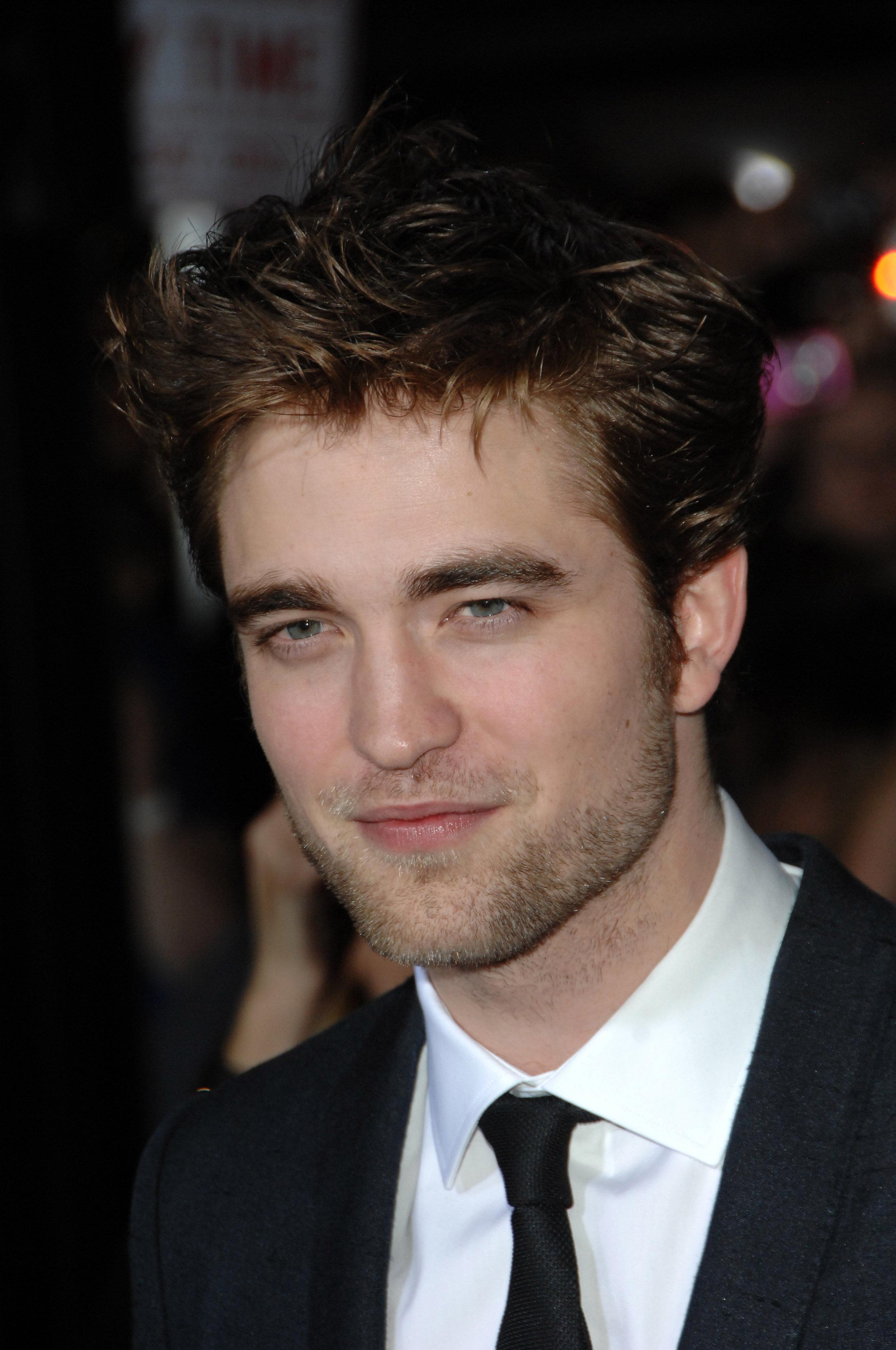 Robert Pattinson - Cain