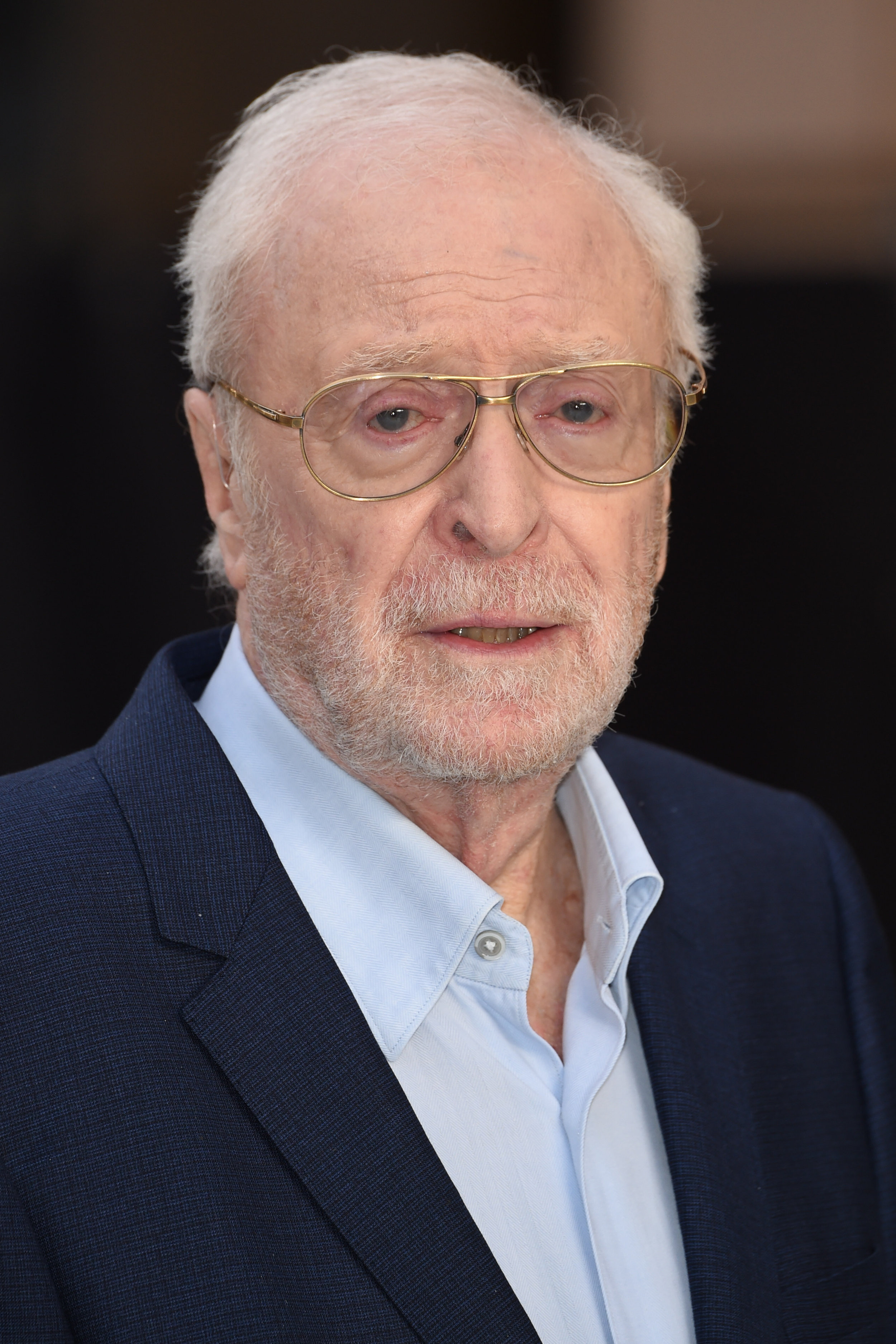 Michael Caine - Isaac