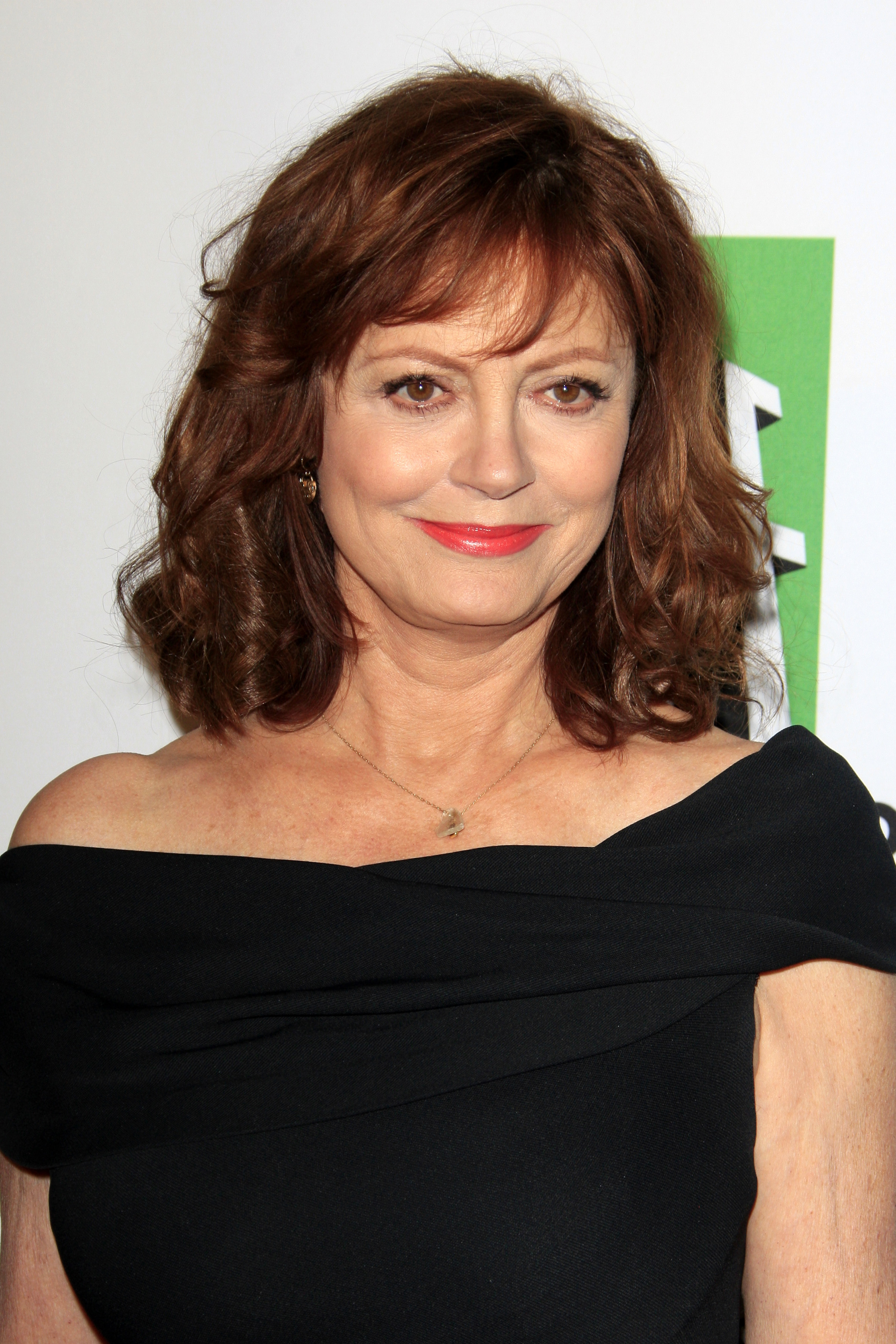 Susan Sarandon - Rebecca