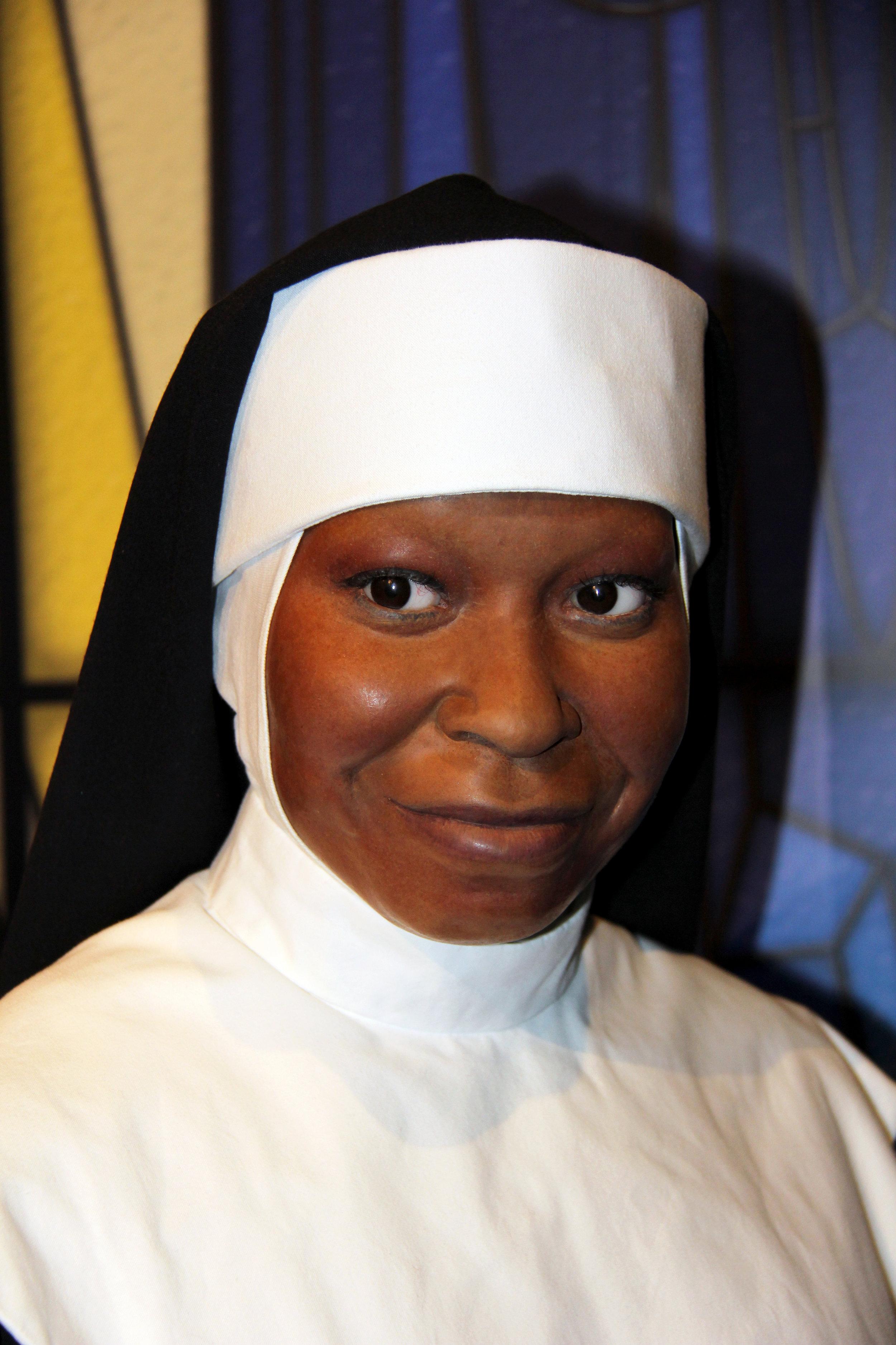 Heavenly Host - Sister Act Choir