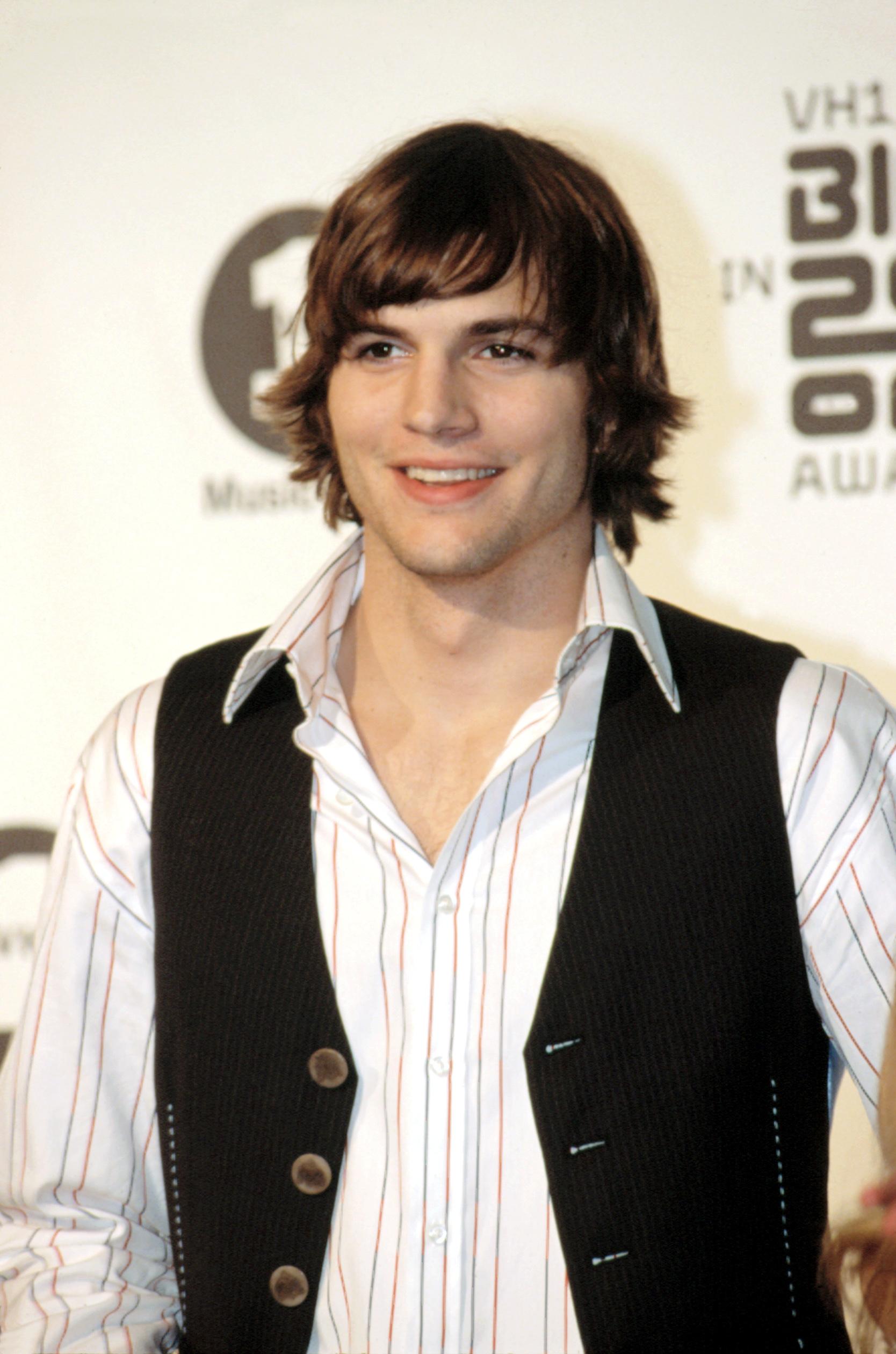 Ashton Kutcher - Spy