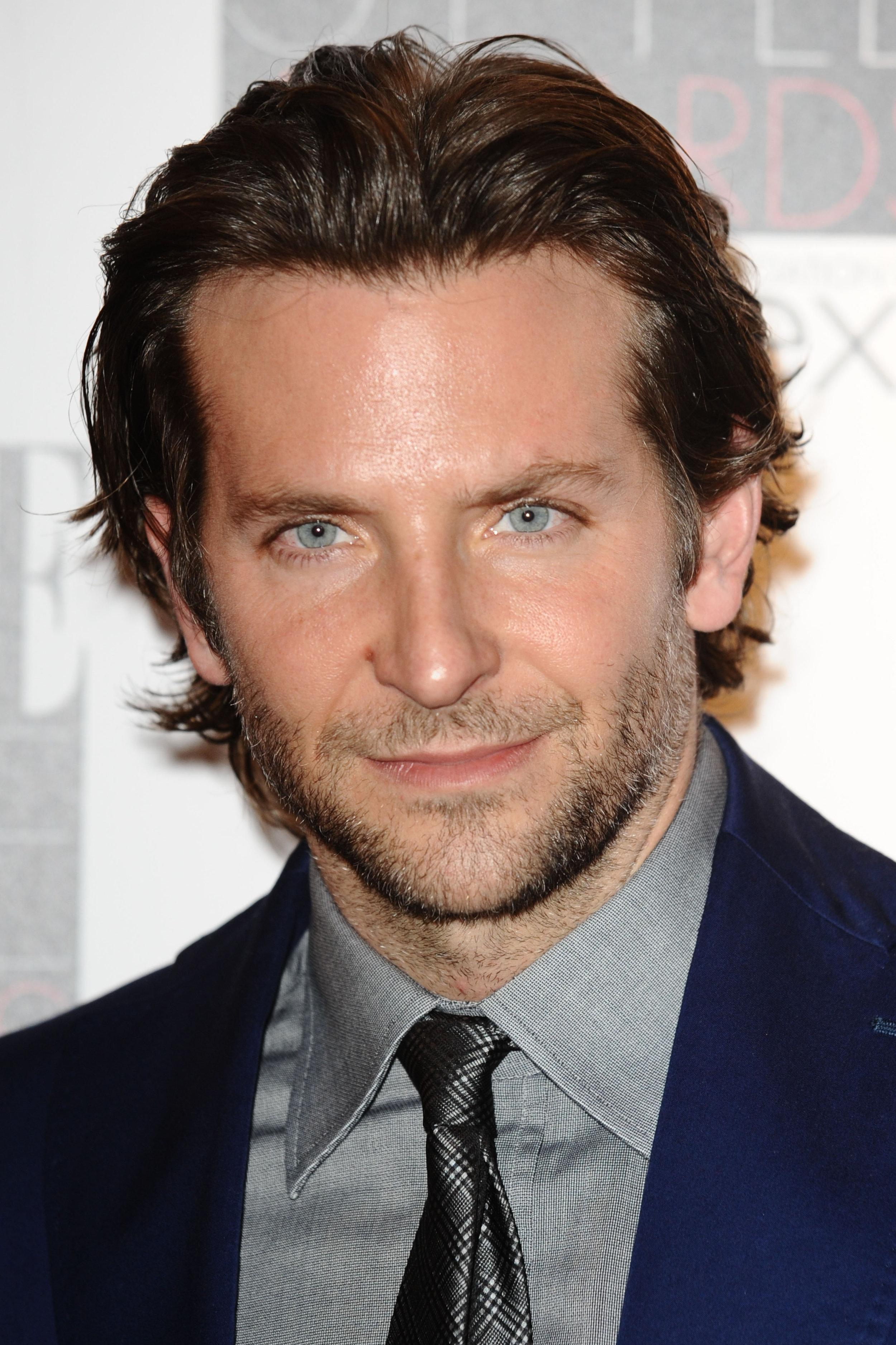 Bradley Cooper - Isaac