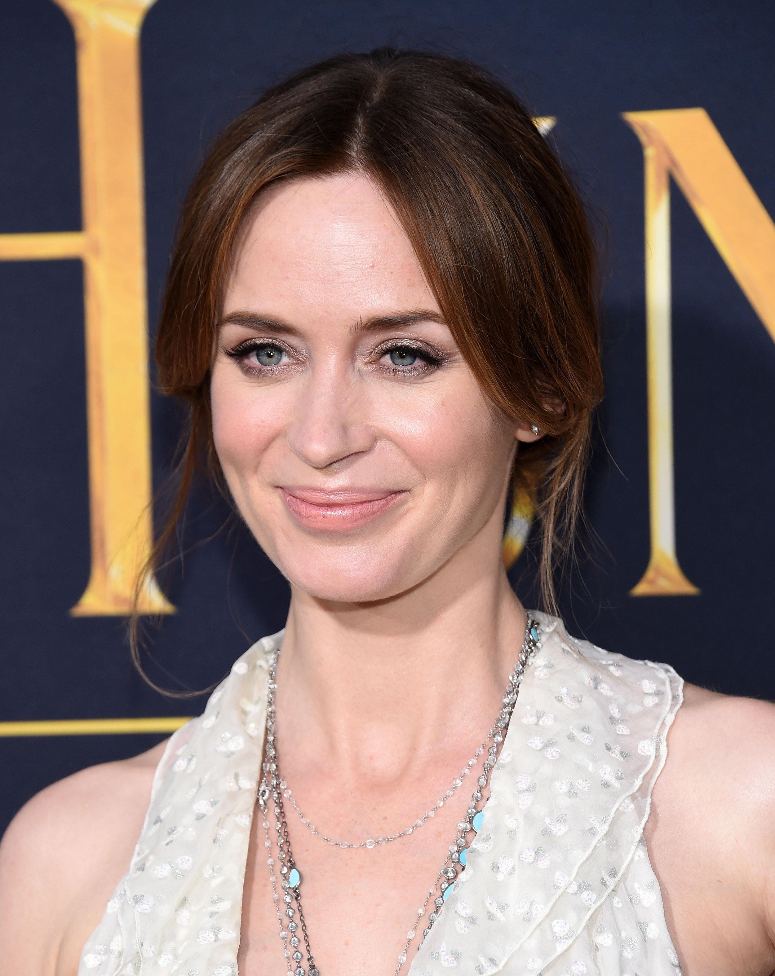 Emily Blunt - Ruth