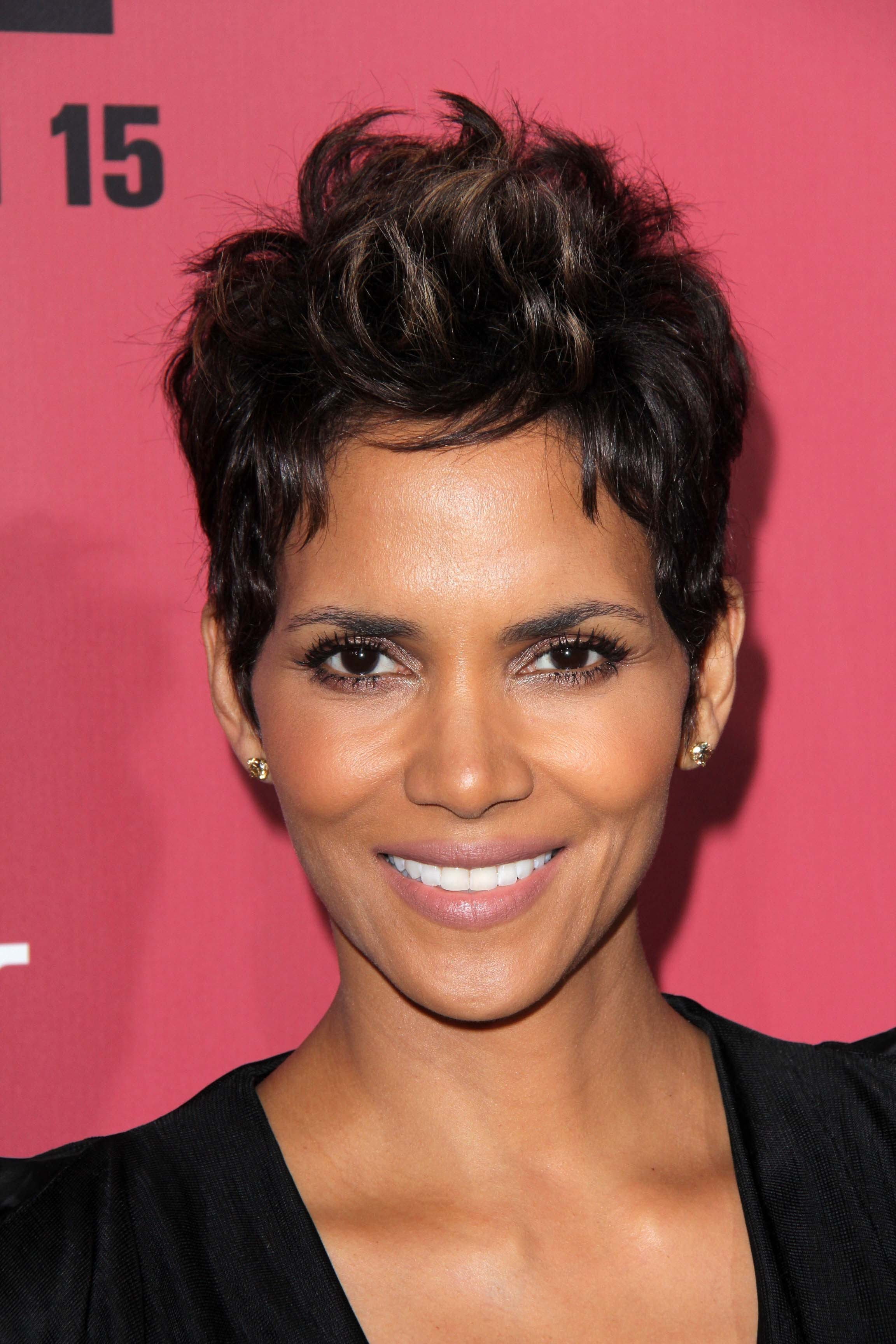 Halle Berry - Cushite Woman