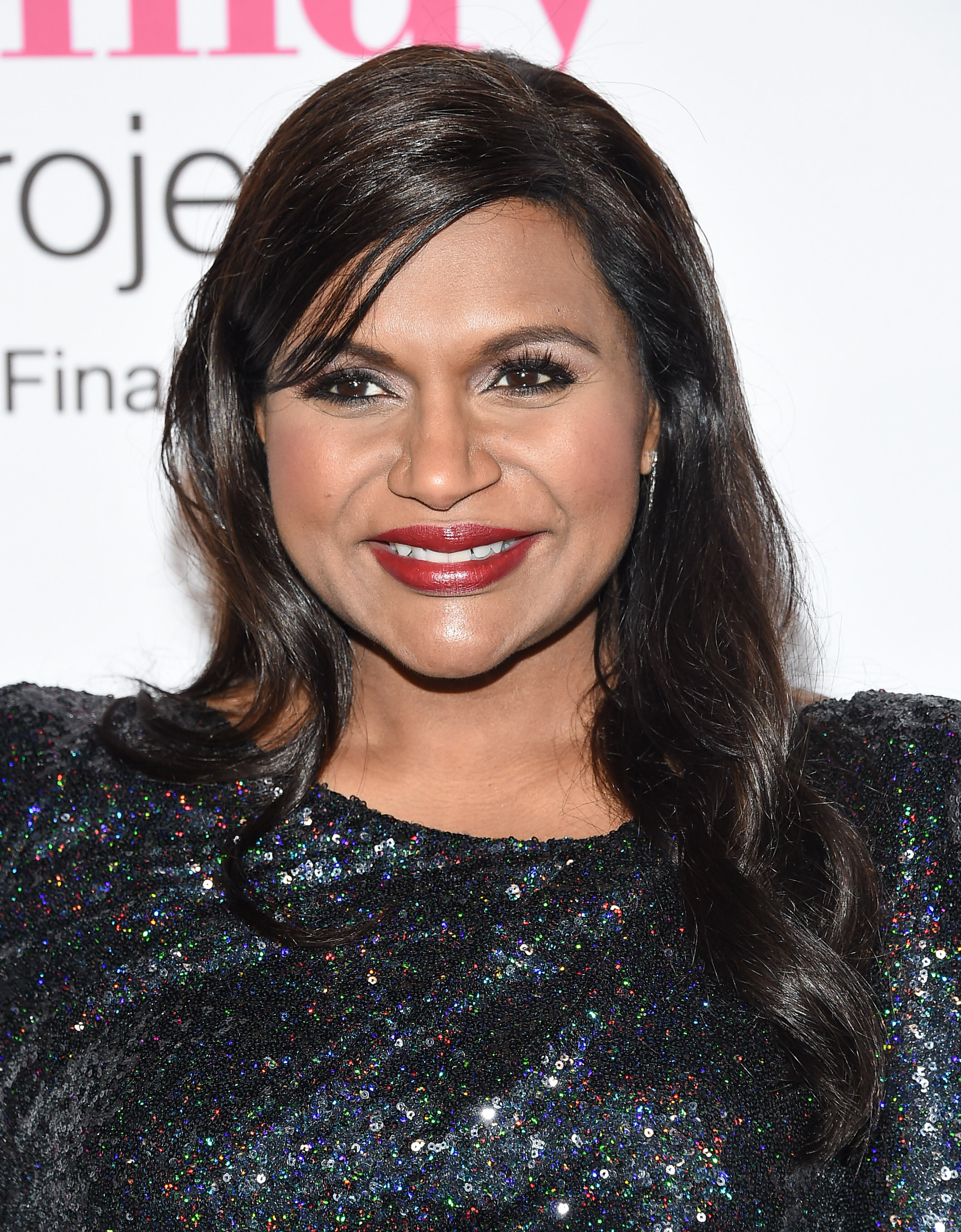 Mindy Kaling - Mary